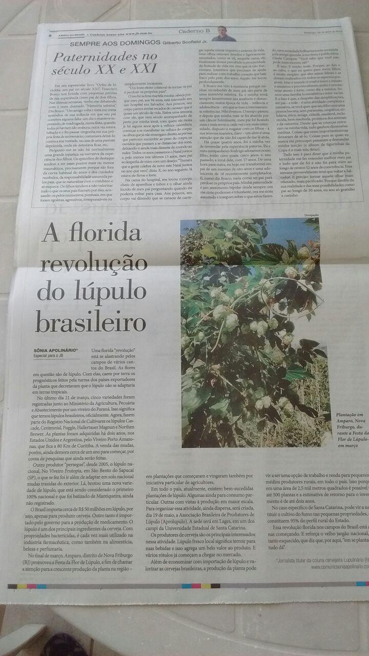 Revolucao Florida